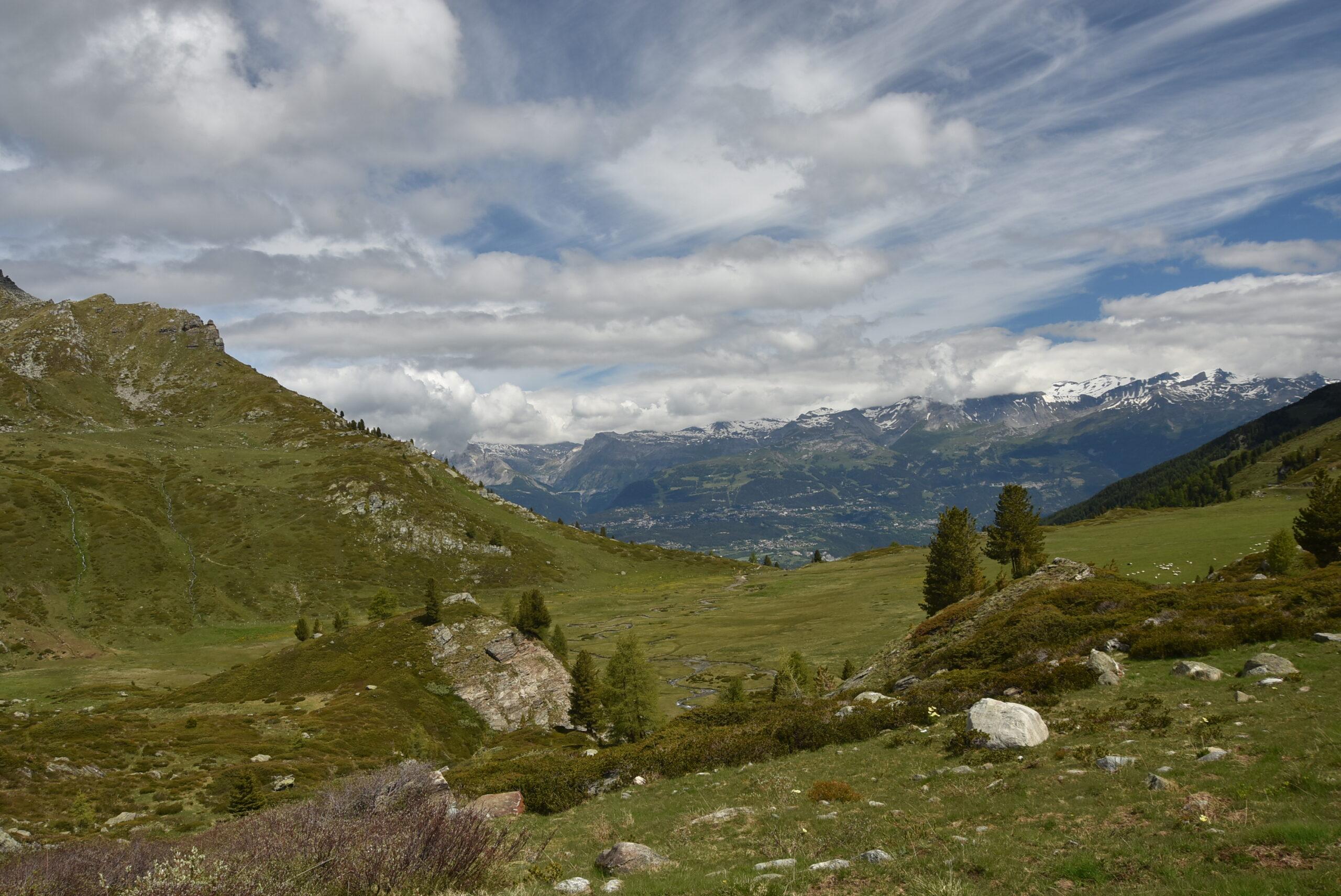 Détente en montagne (3 jours)